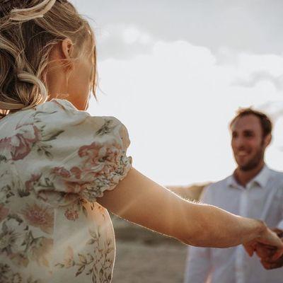 Watch This Groom's Unique Wedding Vows to His Bride ...