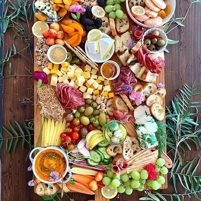 7 Awe-Inspiring No-Cook Appetizers for Your Next Party ...
