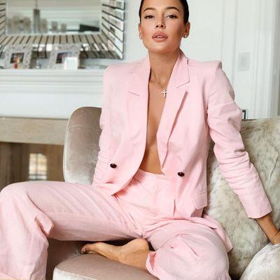 21 Stunning 😍 Ways to Style a Blazer 😎 ...