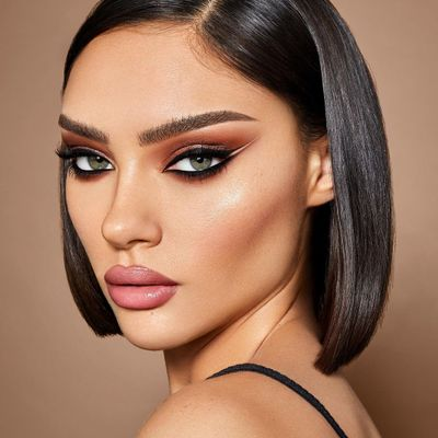 Hottest  Styling Tips  for Girls Who Cant Handle Their Bob ...
