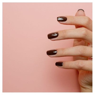 8 Nail Shapes and How to Choose the One for You ...