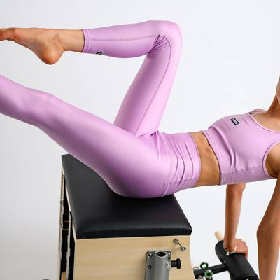 7 Badass Exercises  for Girls Who Want a Bikini Belly  ...