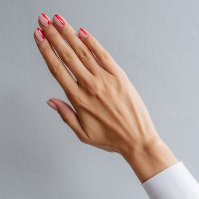 Nail Contouring  is the Latest Art  You Need to Learn ASAP  ...