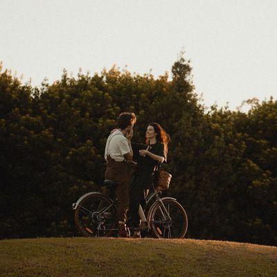 Short Story: the Bachelorette (Part 5) ...