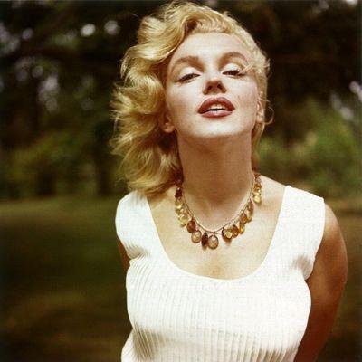 Marilyn Monroe's Best 🌟 Beauty Secrets 🙊 Revealed 🔓 ...