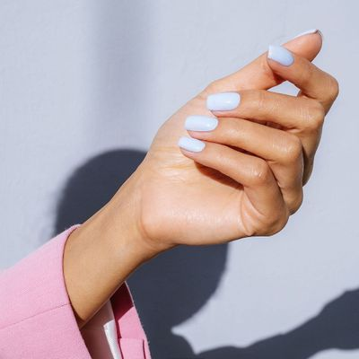Red Hot Inspo for Girls Who Want White Hot Nails This Summer ...