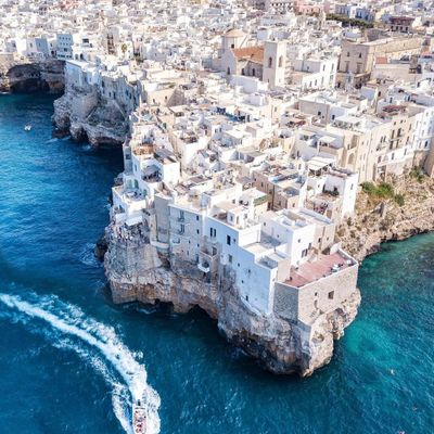 17 Most Amazing Places to Visit in Europe ...