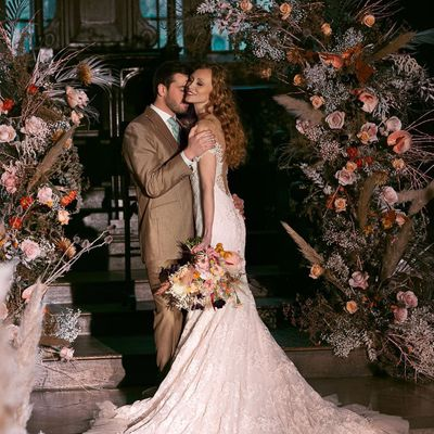 25 Most Expensive Celebrity Weddings of All Time ...