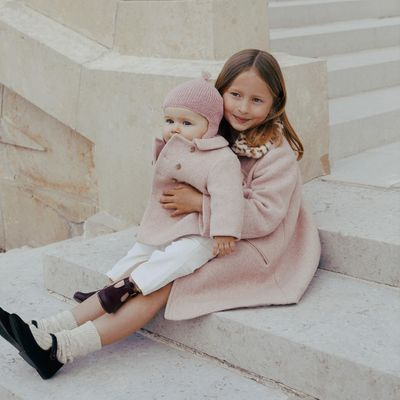 Child Fashionistas Who Make the Rest of Us Look Bad ...