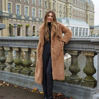 The Hottest Coat Trends That'll Keep You Warm ...