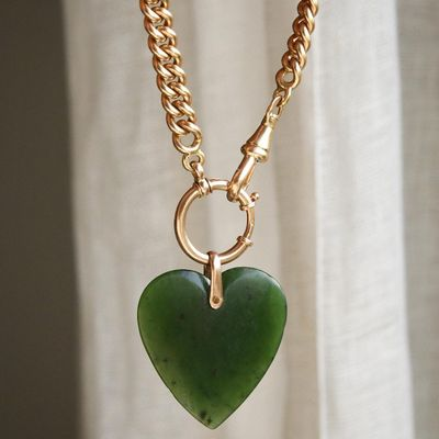 Heart Shaped Jewelry Perfect for Valentines Day ...