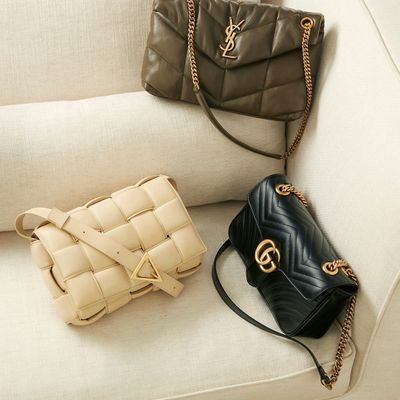 7 Stunningly Timeless Classic Designer Bags to Invest in ...