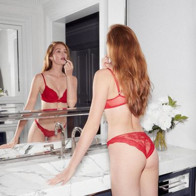 Fab Tips to Help You Pick the Right 👌🏼 Lingerie 👙 to Drive Your Man CRAZY 😜 ...