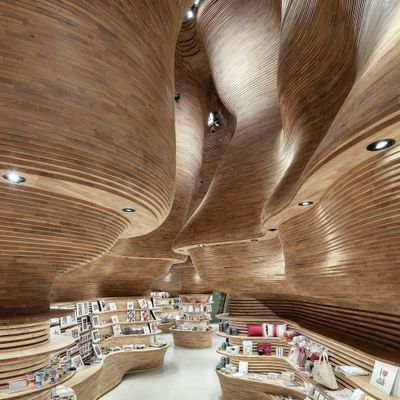 The Worlds  8 Most Unusual Buildings  for Girls Who Love Architecture  ...