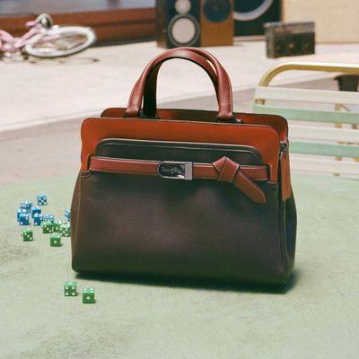 8 Classic Coach Bags I Love ...