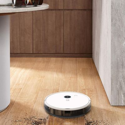 Yeedi Robot Vacuum Cleaner Review - Self-Empty Station Vacuuming  Mopping and More