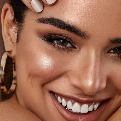 17 Makeup Tricks for Brown Eyes ...
