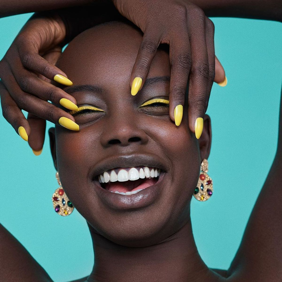 19 of Todays Undeniable  Nail Inspo for Women  Who Have Killer  Nails ...