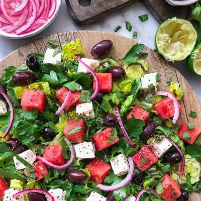 Flavor-Boosting Add-ins🍴 to Make Your Salads More Exciting in a Pinch😃 ...