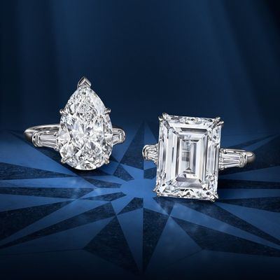 21 Most Astonishing  Engagement Rings  Youve Ever Seen  ...