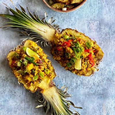 26 Mouthwatering Pineapple Recipes You Won't Be Able to Resist ...