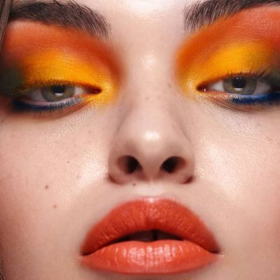 Fabulous Holiday Makeup Looks on Instagram ...