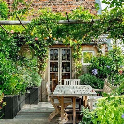 10 Ways to Decorate Your Garden Parties ...