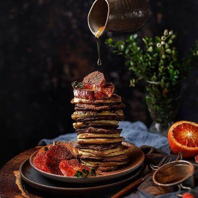 10 Fabulous 👐🏼 Foods 🍪🍞 for Hanukkah ...