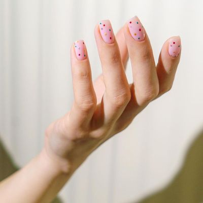 Why Women  Paint Their Nails  ...