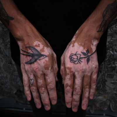 These Engagement Tattoos Prove That True Love is Real ...