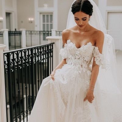 11 of Today's Dreamy 💭 Wedding Inspo for Brides 😇 Who Can't Wait to Tie the Knot 💖 ...
