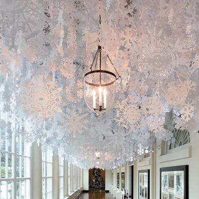 Michelle Obama's Final White House Holiday Decorations ...
