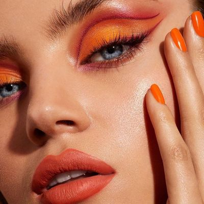 42 Summery Eye Makeup Ideas That Are so on Fleek!