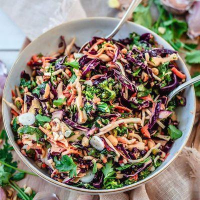 Mason Jar 🍴 Caprese Pasta Salad 🥗 ...
