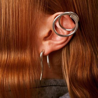 Sexy Ear Cuffs for Women without Any Piercings ...