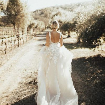 7 Things to do when Your Wedding Dress Doesn't Fit Suddenly ...