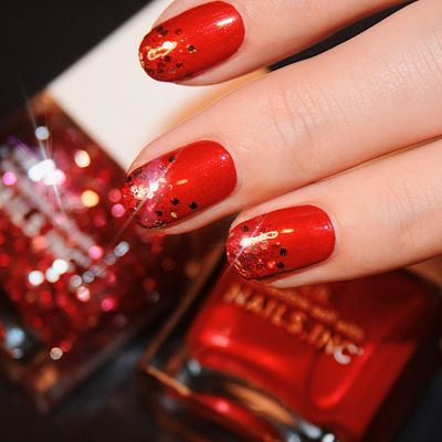 The Best  Glitter  Nail Polishes  for New Years Eve  ...