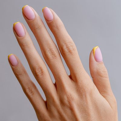 17 of Today's Savvy 😎 Nail Inspo for Girls Desperate 😖 for a New Look 👀 ...