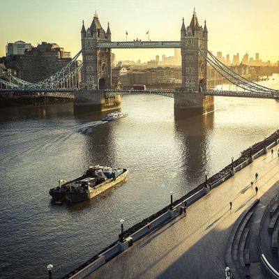 7 Fun  and Unusual  Things to do in London  This Summer  ...