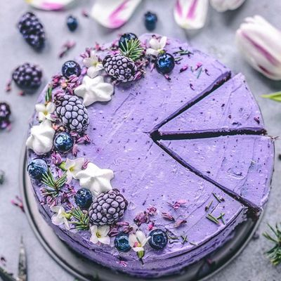 24 of Today's Most Marvelous 😁 Cake and Dessert Inspo 💡 for Girls Who Love 💝 to Be in the Kitchen 👩🏼🍳👩🏽🍳👩🏻🍳👩🏿🍳 ...