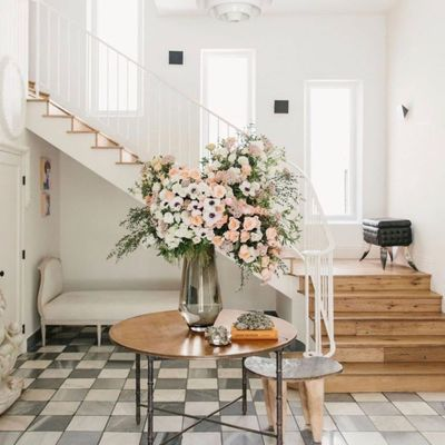 49 Decor Inspos 💡 for Pops of Pink 🎀 without Being Overwhelming 😱 ...