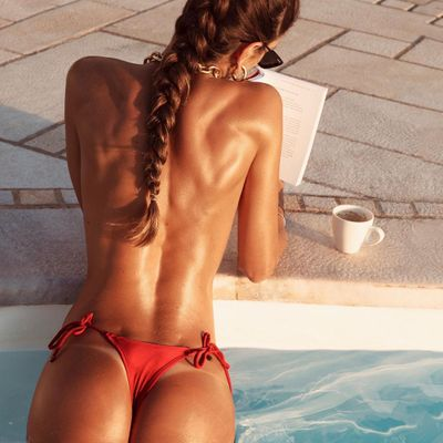 23 Reasons to Wear a Thong More ...
