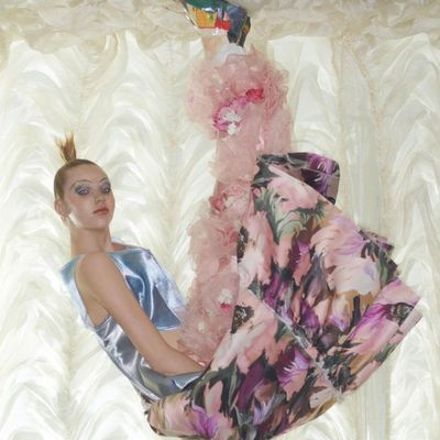 Challenge Yourself to Complete These Pin-up Fashion Projects ...
