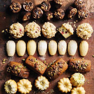 22 Bar Desserts Everyone Loves ...