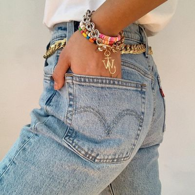 5 Steps to Buying Perfect Jeans ...