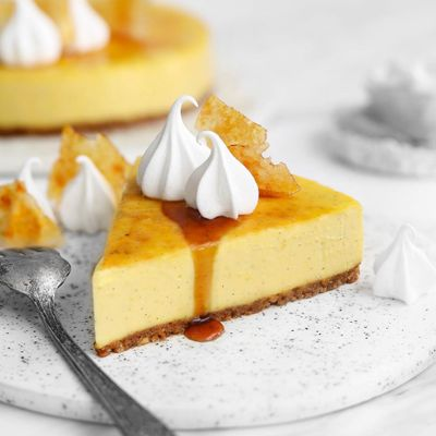 10 Most Delicious Cheesecake Recipes ...