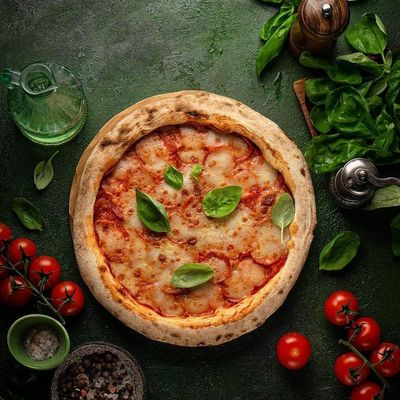 7 Tricks to Consume Fewer Calories when Eating Pizza ...
