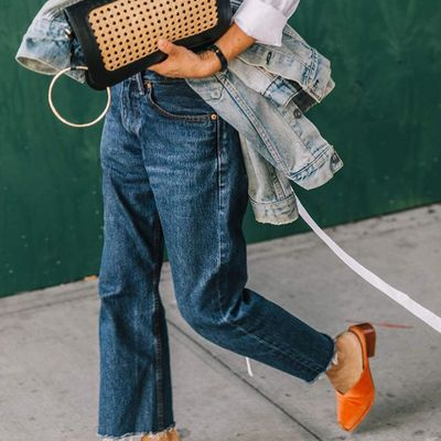 Supermodel Street Style for Girls Who Need Some Serious Inspiration ...