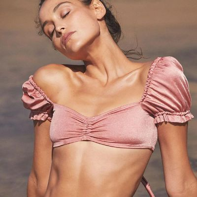 Embarrassed by Your Small Breasts? Bathing Suit Tips for a Larger Looking Chest ...