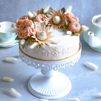 Unique Designs Thatll Give You Wedding Cake Inspiration ...